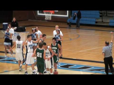 High school basketball: West Jordan vs Olympus