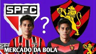 Sem espaço no Flamengo, Conca entra na mira de São Paulo e Sport