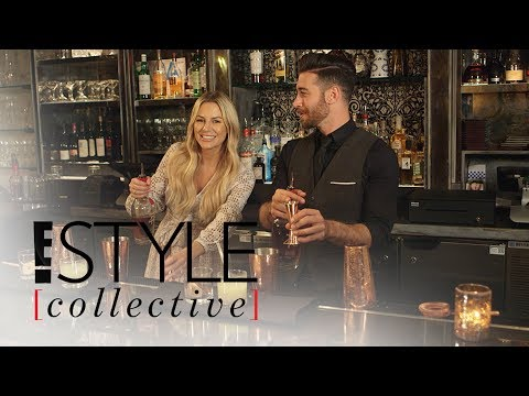 Happy Hour With Morgan Stewart: Fall Denim Edition | E! Style Collective | E! News