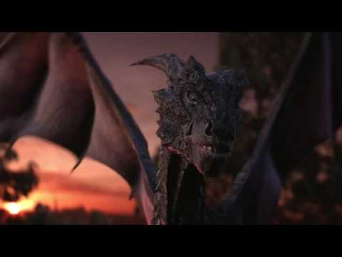 Dragonheart 3 The Sorcerers Curse Shadow Jumping