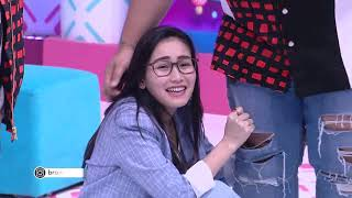 Video BROWNIS - Enda dan Oncy Suka Berantem Gara-gara Aransemen Lagu (8/11/18) Part 1 MP3, 3GP, MP4, WEBM, AVI, FLV Desember 2018