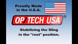 Uni-Loop™ - Belt Loop Stabilization - OP/TECH USA