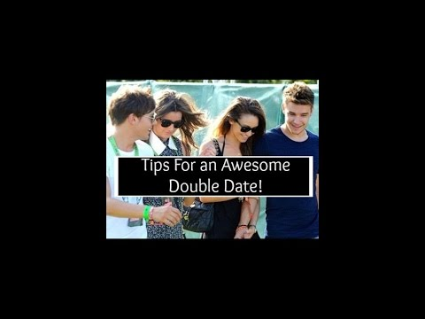 Ask Shallon: Tips For a Double Date | Dating Advice