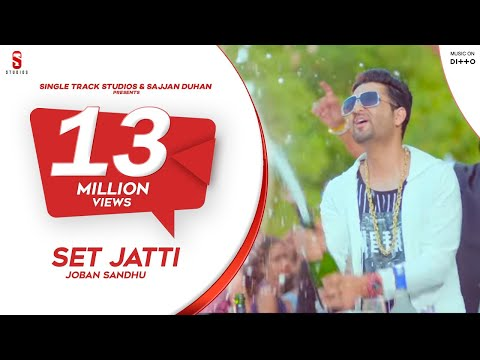 Set Jatt Songs mp3 download and Lyrics