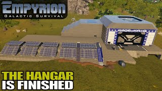 PICKED UP ADVANCED CONSTRUCTOR & THIS HAPPENED   Empyrion Galactic Survival    Gameplay   S15E20