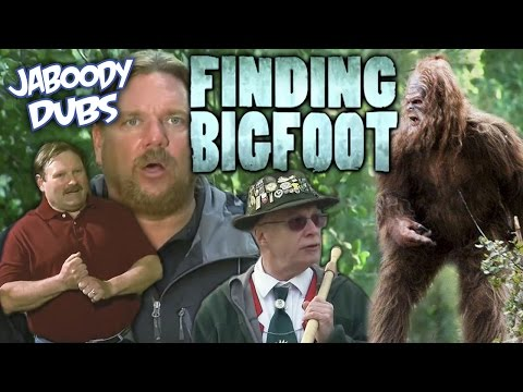 Did they find Bigfoot?