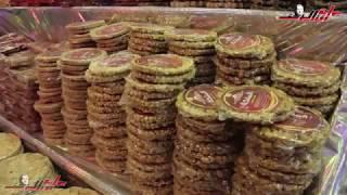 تعرف على قلعة الحلويات في مصر