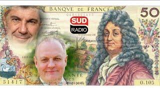 Video Le retour au franc: Asselineau vs Sapir - Sud Radio MP3, 3GP, MP4, WEBM, AVI, FLV September 2017