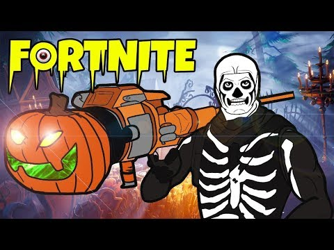 Why Fortnite Was Terrible For 273 Hours