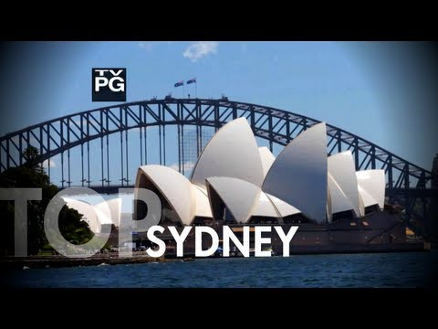 sydney - World Famous Sydney Opera House, Bridge Climb, Bike Tour, Scenic World Blue Mountains, Qantas First Class Lounge, Kirketon Hotel, Eaudevie, James Willing at ...