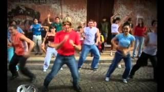 Más contenido exclusivo en www.telefe.com José María en la Piel de navajo, realizará las canciones más divertidas para que las puedas disfrutar. Hoy: Con ...