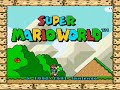 Super Mario World  Overworld Theme Music (FULL VERSION)