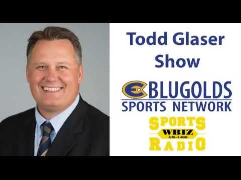 Todd Glaser Show - Week 6 (Oct. 20, 2014)