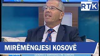 Mysafiri i Mëngjesit - Valbona Rraci & Neshet Këpuska 24.09.2018