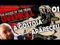 The House Of The Dead Overkill Wii 01 A Gostosona Apare