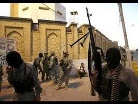 Al Qaeda Leaders Break Out Of Prison In Iraq