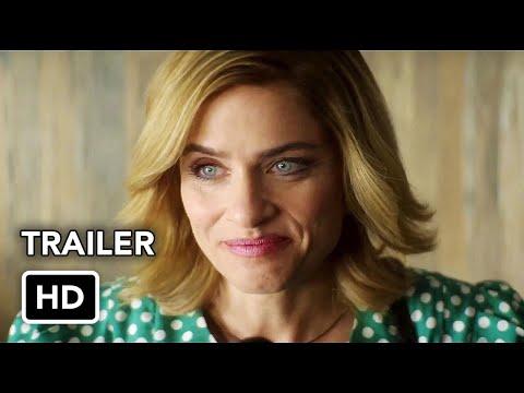 Dirty John: The Betty Broderick Story Trailer (HD) Amanda Peet USA Network series