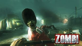 """ZOMBI Launch Trailer – """"Do you want to live?"""" Video"""