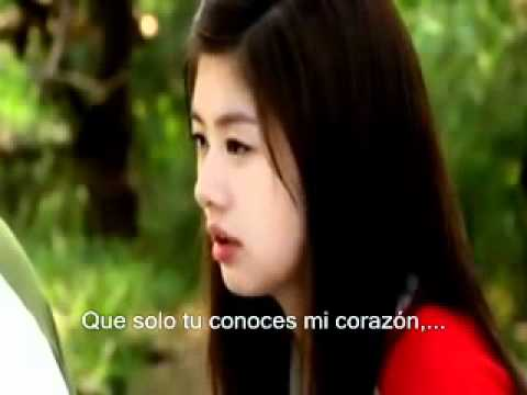 playful kiss OST: saying i love you - sistar (sub esp)