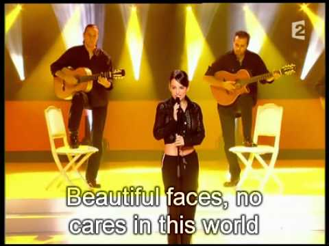 Video Alizée  - La Isla Bonita  + lyrics download in MP3, 3GP, MP4, WEBM, AVI, FLV January 2017