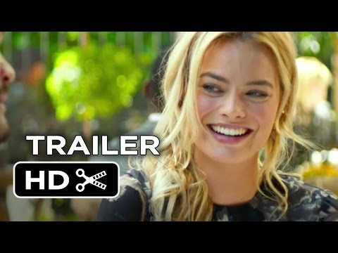 Focus TRAILER 2 (2015) - Will Smith, Rodrigo Santoro Movie HD