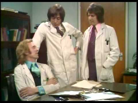 Doctor In Charge Series 1 Ep 11 The Fox - Full Episode