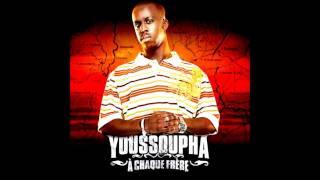 Youssoupha - Dangereux (album)