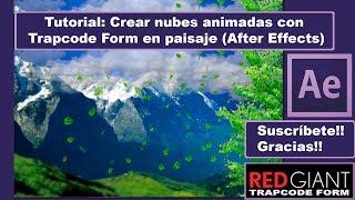 En este tutorial explico como crear nubes de evolución en un paisaje ya creado con After effects, utilizando el plugin de Trapcode Form de Red Giant.--------------------------------------------------Mi página Web -► http://www.mepasoamac.com--------------------------------------------------Espero les Guste este Vídeo, Déjame un Like !y No te pierdas los nuevos vídeos, Suscríbete Ahora es Gratis!◕ Click Aquí para Suscribirte! -► https://goo.gl/GhuzT9--------------------------------------------------Mi página Web -► http://mepasoamac.comComparte el video en Facebook -► https://goo.gl/VqfRw0--------------------------------------------------Sígueme.. Twitter -► https://goo.gl/yWQzbtSígueme.. GooglePlus -► goo.gl/AYRwFR--------------------------------------------------