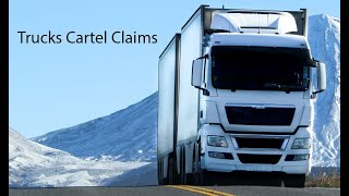 Truck Cartel Claims