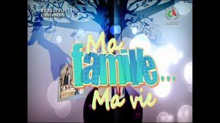 Ma Famille Ma vie: 13-07-2021 Canal Algérie