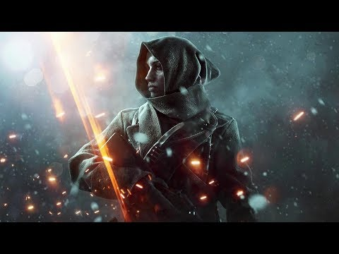 Battlefield 1: In the Name of the Tsar Trailer - E3 2017