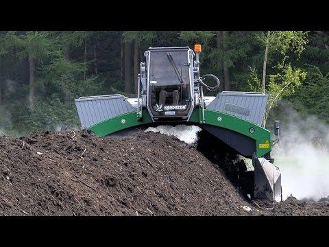 Composter les déchets verts, une action pour l'environnement !