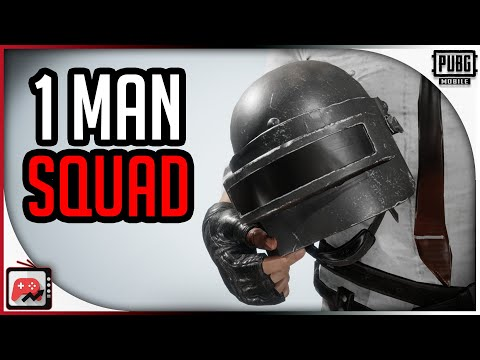 One Man Squad 19 Kills and Tips | PUBG Mobile