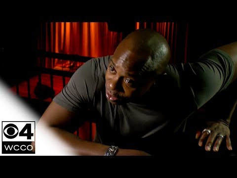 Full Interview: Dave Chappelle Talks 1-On-1 With Reg Chapman