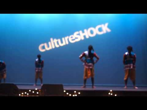 Columbia Asian American Alliance Presents cultlureSHOCK 2013