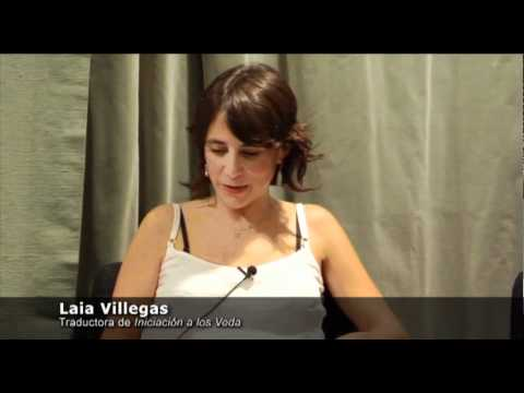 Presentación de 'Iniciación a los Veda', de Raimon Panikkar, en Barcelona
