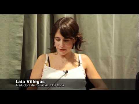 Presentació d''Iniciación a los Veda', de Raimon Panikkar, a Barcelona