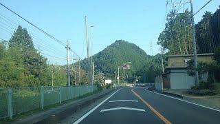 Chichibu Japan  City pictures : Drive in Japan Chichibu
