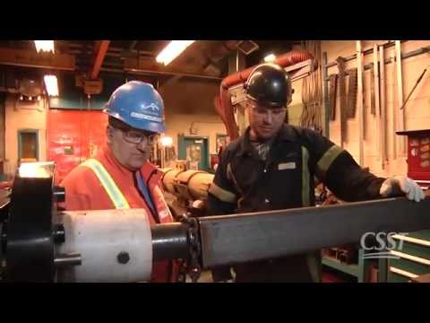 André Therrien ArcelorMittal Exploitation minière Canada Côte-Nord