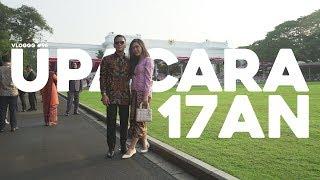 Video VLOGGG #96: Diundang Upacara Di Istana Negara MP3, 3GP, MP4, WEBM, AVI, FLV Desember 2017