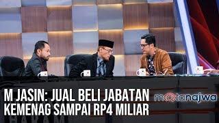 Video Transaksi Haram Politik: Jual Beli Jabatan Kemenag Sampai Rp4 Miliar (Part 2) | Mata Najwa MP3, 3GP, MP4, WEBM, AVI, FLV Maret 2019