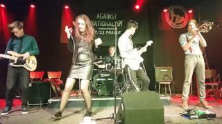 Video JZTJ - Galantní jelen (live)