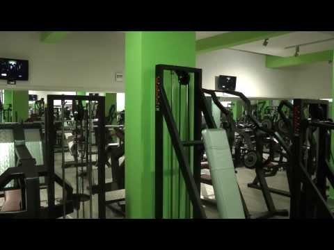 Video Platinum Gym - Palestra Aversa
