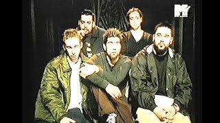 DEFTONES - Interview 1997