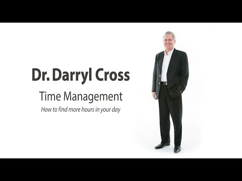 management - Learn the secrets to time management @ http://www.SuccessPursuit.com.