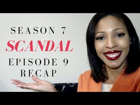 Scandal | Season 7   Episode 9 'Good people'