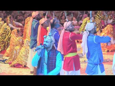 Video Traditional Haryanvi Dance | DSS Foundation Day download in MP3, 3GP, MP4, WEBM, AVI, FLV January 2017