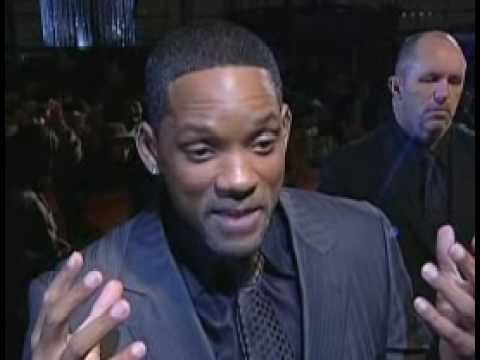 Will Smith & Screaming Girls in Japan Video