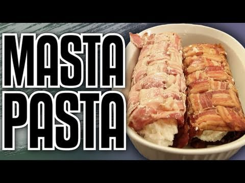 Epic Meal Time - Masta Pasta
