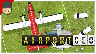 Airport CEO - Ep.04 : Shops!